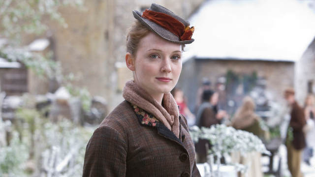 Lark Rise to Candleford (2008–2011) Laura Timmins