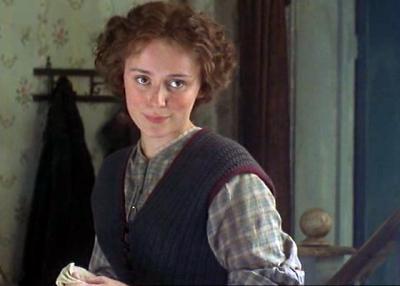 Lizzie 1998