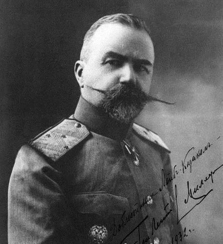 Прогноз русского генерала, который сбывается на 100%