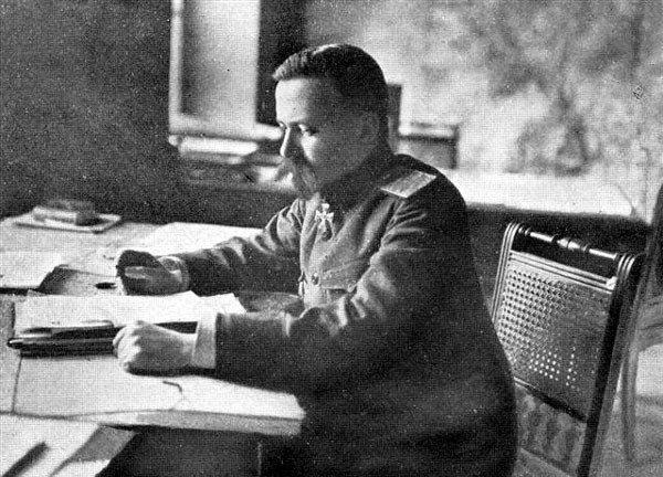 General Miller