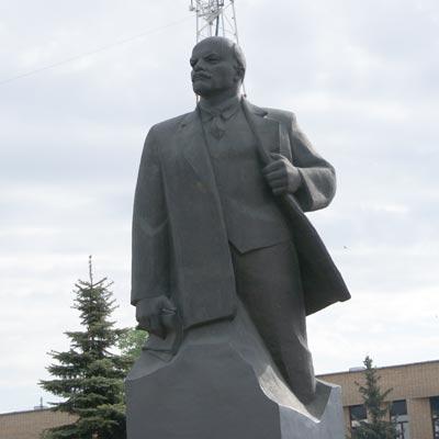 Владимир Ильич Ленин  - Страница 4 622133_600