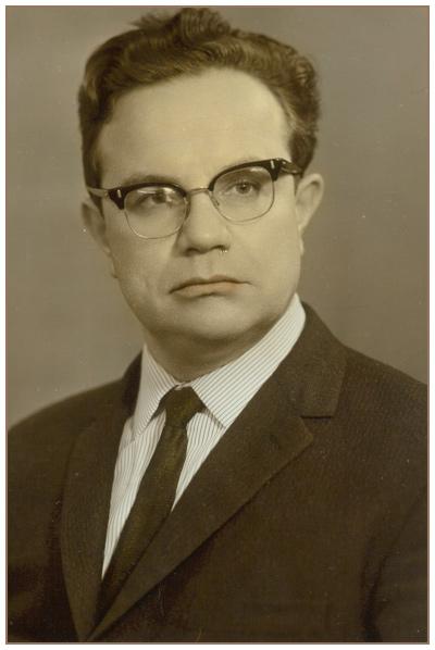 Константин Михайлович Харчев