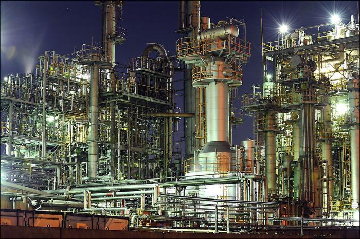 Индустриализация