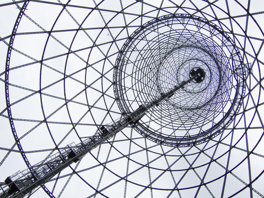 Картинки по запросу шуховская башня москва
