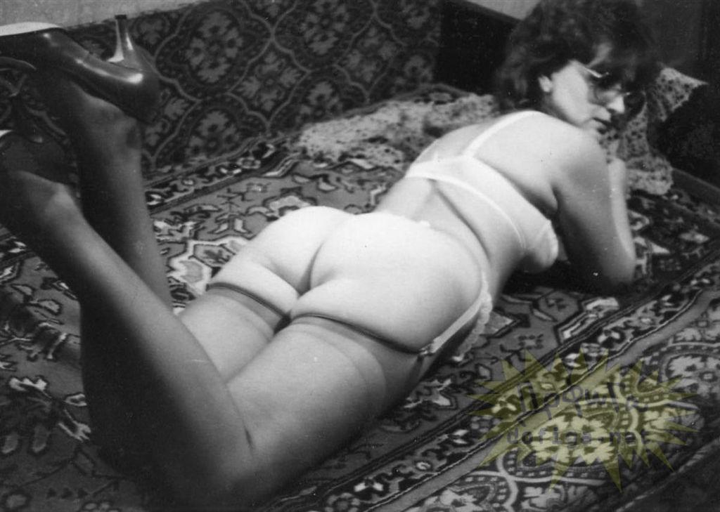 Интим Фото 70-х