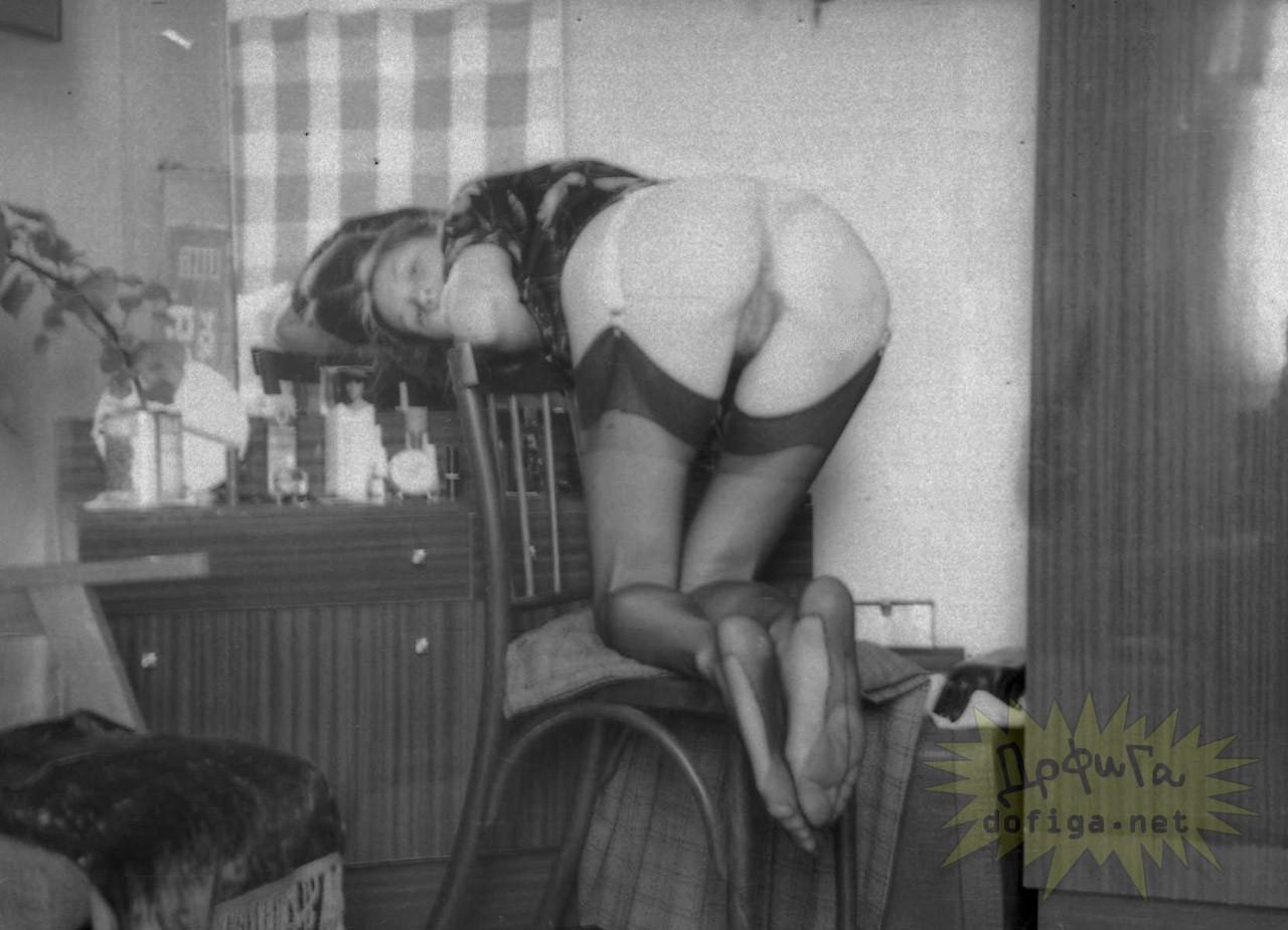 Эротика В Советском Союзе Фото