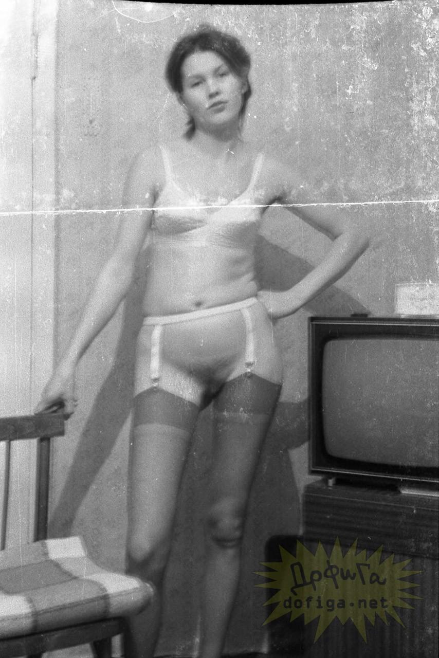 Сексуальные женщины 50 х в ссср 11 фотография