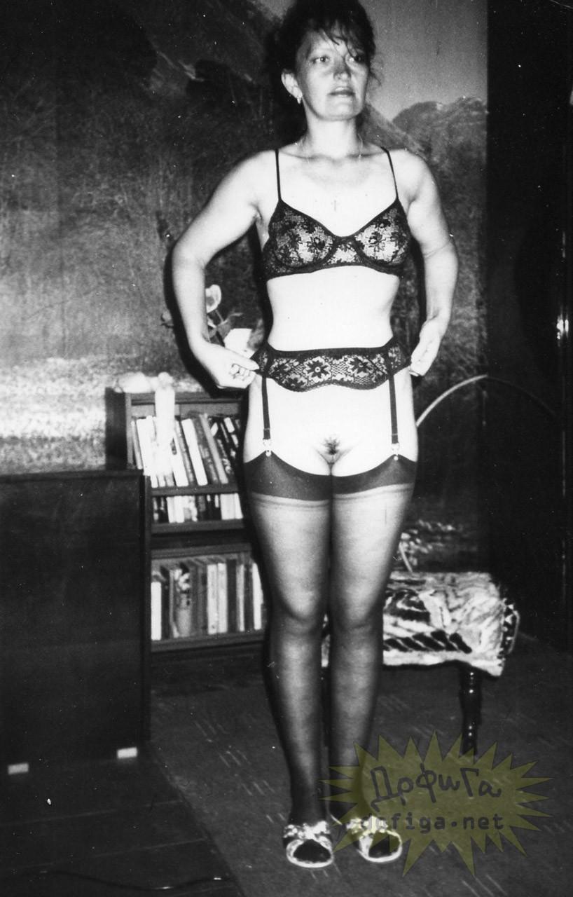 Сексуальные женщины 50 х в ссср 3 фотография