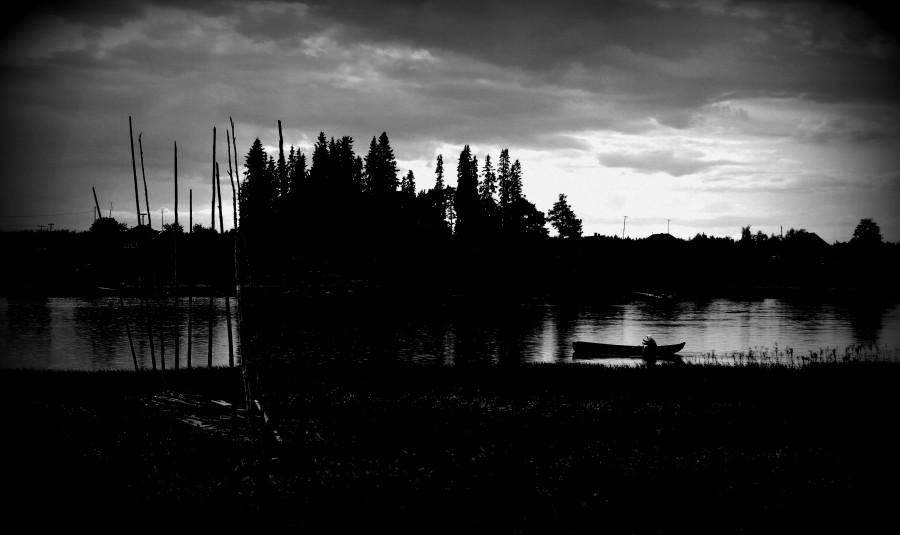 Войница - Панозеро