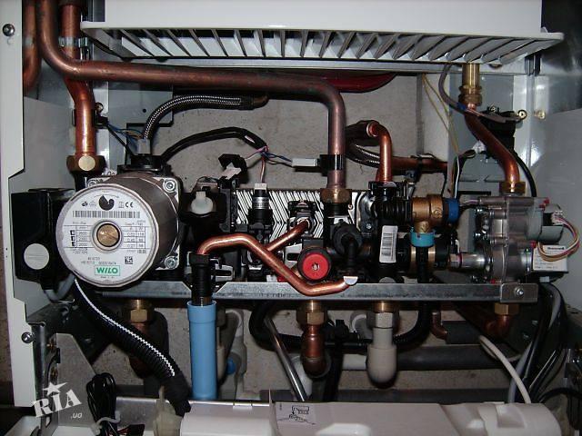 Обучение системам отопления: курсы монтажа, пусконаладки и ...