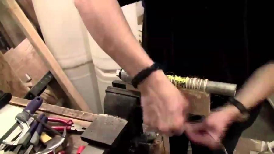 Как сделать дробовик своими руками в домашних условиях