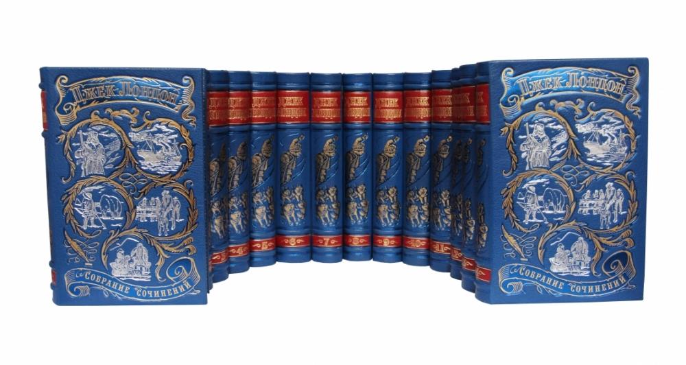 Лондон Д. Собрание сочинений в 8 томах. М. Художественная литерура 1954-1956г.