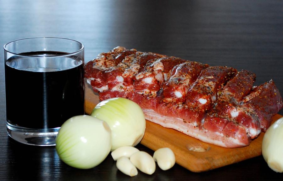 свинина диетические рецепты с фото
