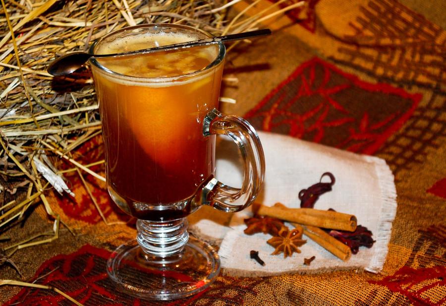 Рецепт горячего пива при простуде
