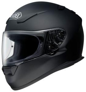 Shoei XR-1100 matt black