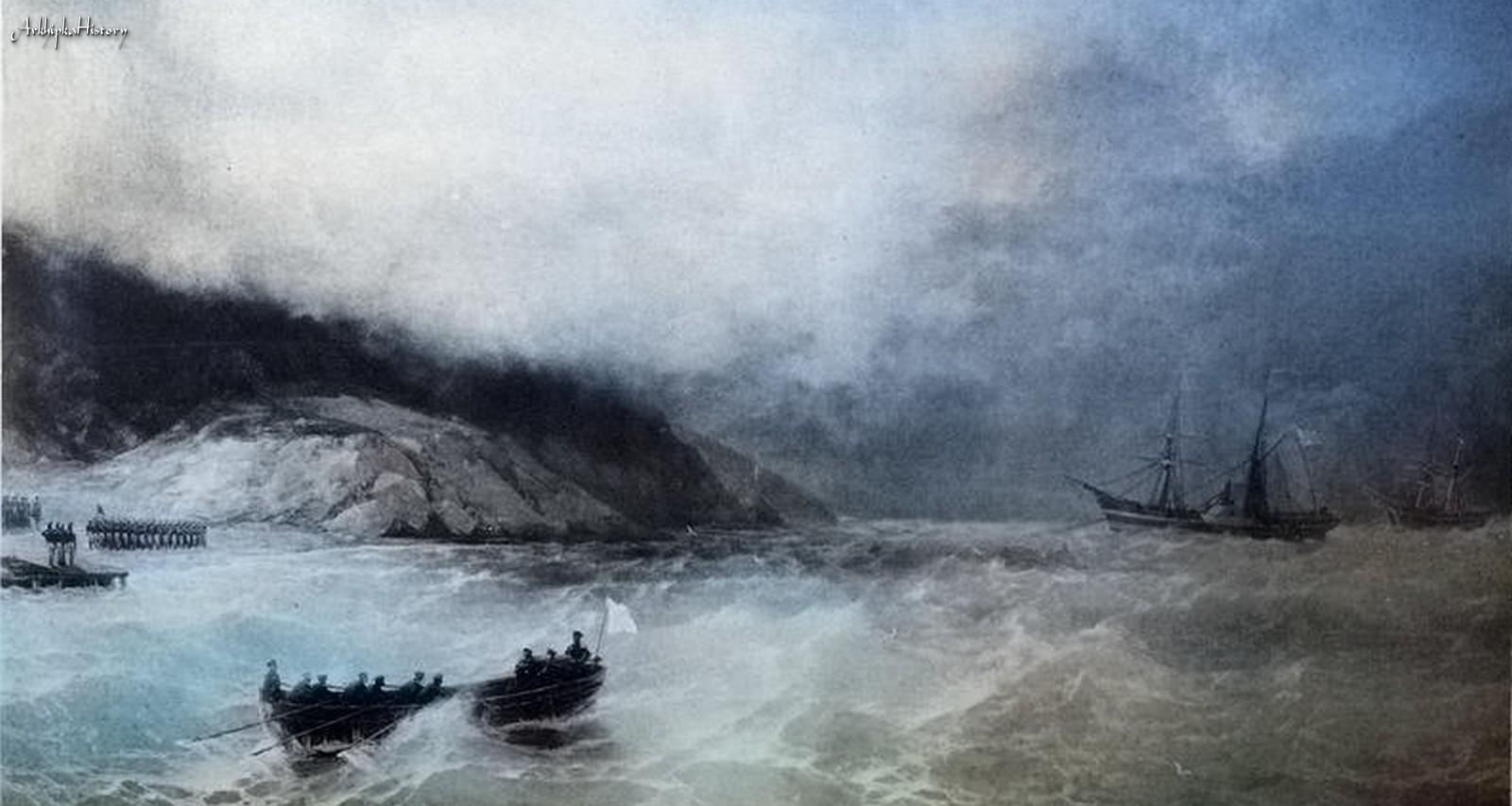 Картинки по запросу айвазовский 20 сентября 1837 год