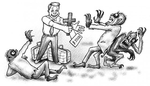 Продавец и бесы, продавец и черти, тренинги по продажам, активные продажи Часть 3, тренинги по продажам, Программа Больше, Тренинги с длительным эффектом, тренинги Больше