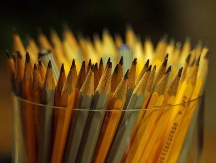 карандаши, люди творческих профессий, 10 приемов недобросовестных заказчиков