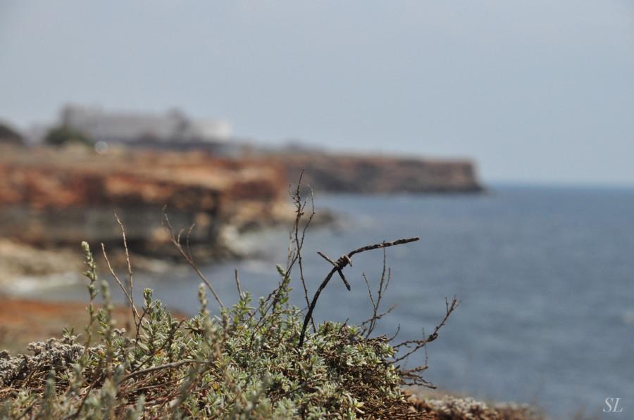 Севастополь 35-я береговая батарея