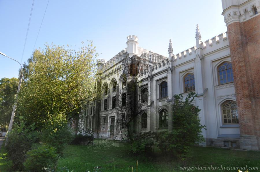 Петергоф 1943-2011 Императорские конюшни Использовались немцами как казармы