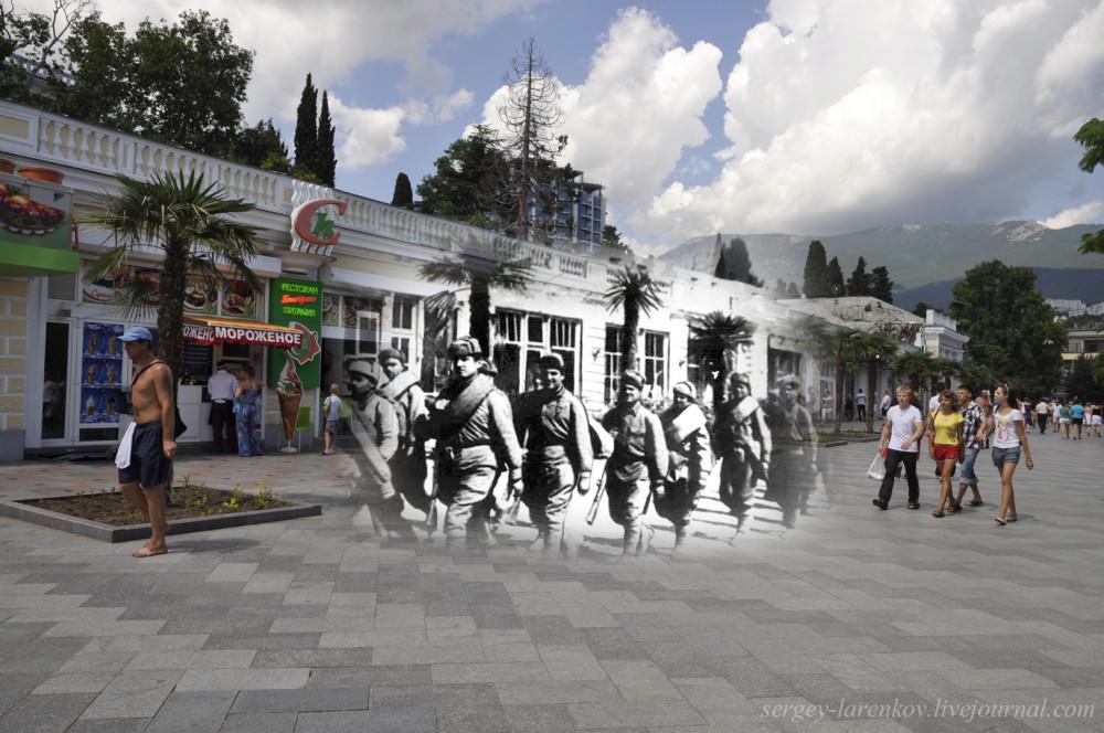 Ялта 1944/2012