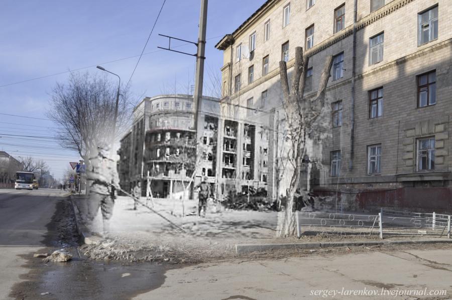 64.Сталинград 1943-Волгоград 2013. Разминирование