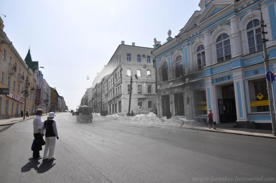 01.Смоленск 1941-2013 Большая Советская, 12 SL