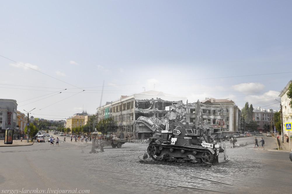Smolensk 1941-2013