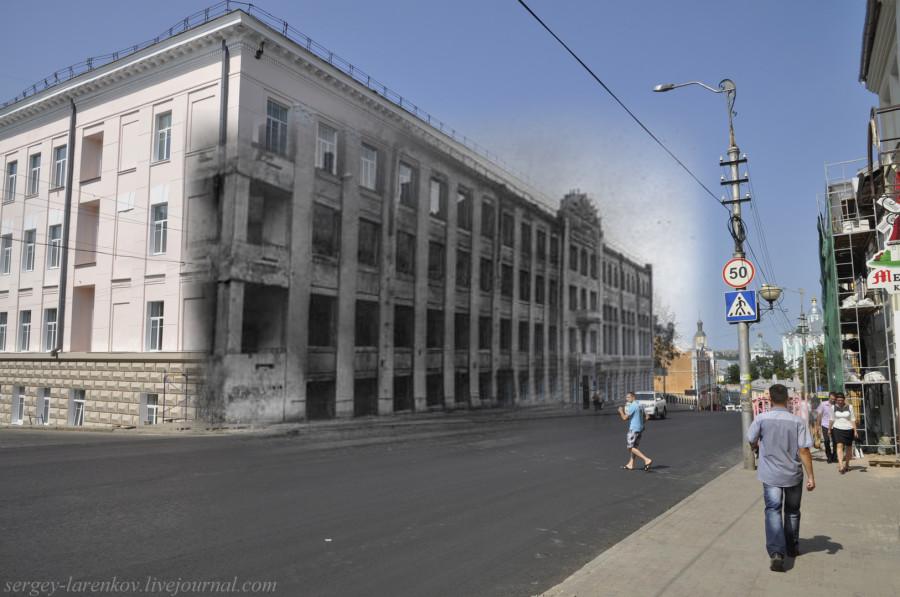 30.Смоленск 1943-2013 Большая Советская 10