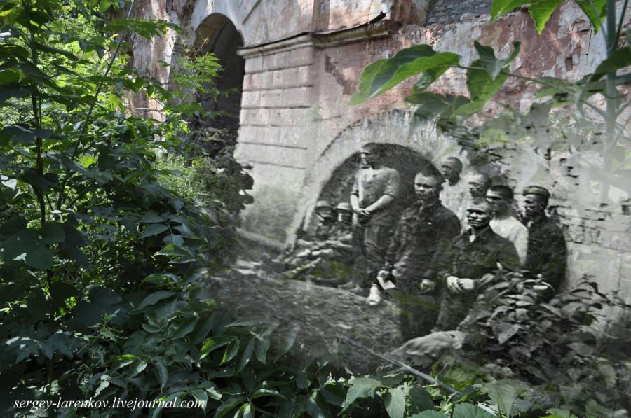 16. Брест 1941-2013 Пленные у Южных ворот sl