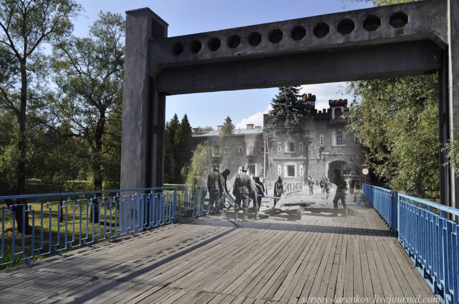 04. Брест 1941-2013 Холмский мост ремонт