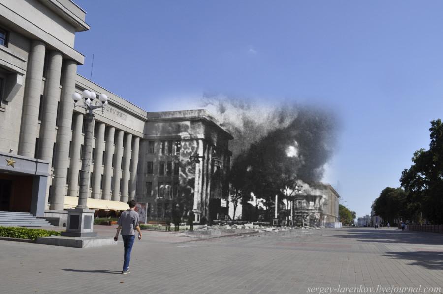 05.Минск 1941-2013 Дом офицеровSL