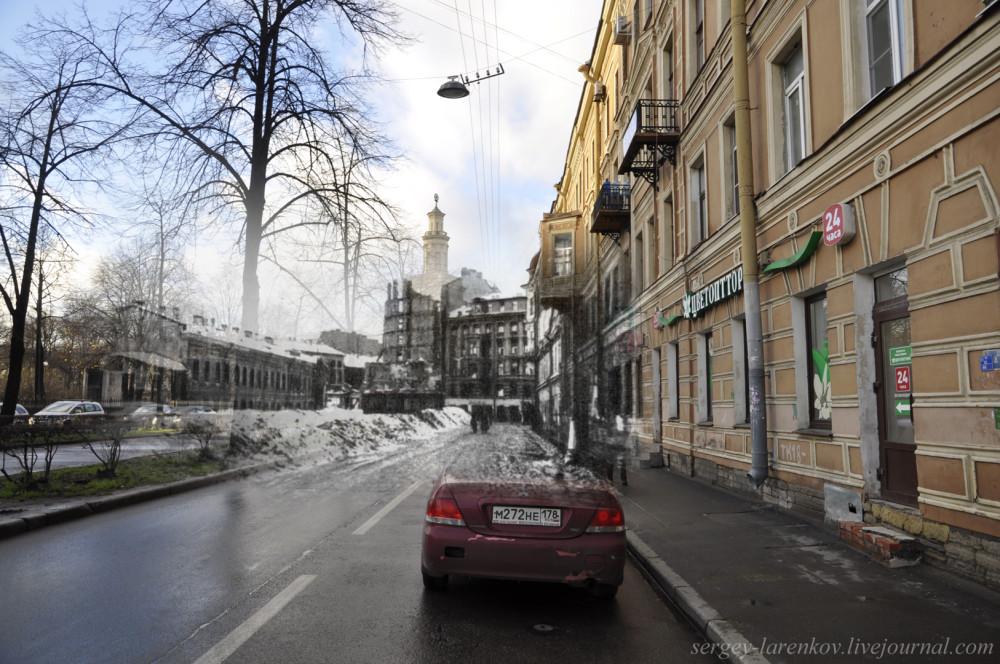 243.Ленинград 1942-2013SL