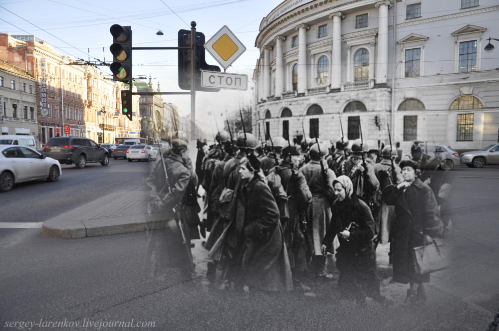 269.Ленинград 1941-2013SL