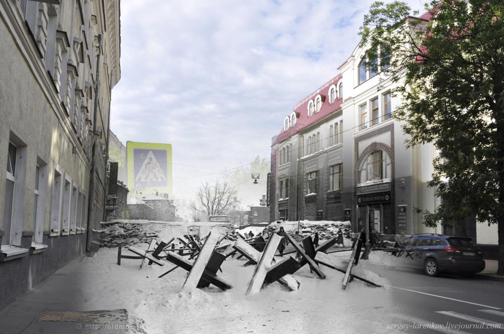 83.Москва 1941-2013 Дербеневская11