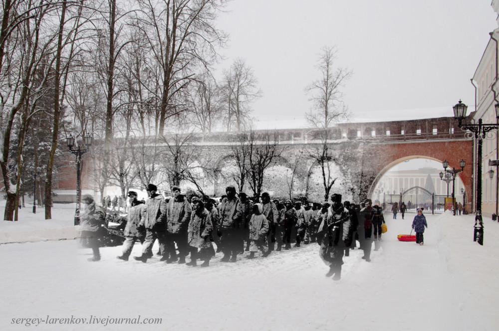 012.Великий Новгород 1944-2015 Пленные гитлеровцы