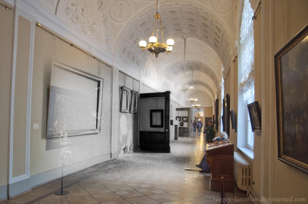 309.Ленинград 1941-Санкт-Петербург 2015 Галерея (Зал 262)