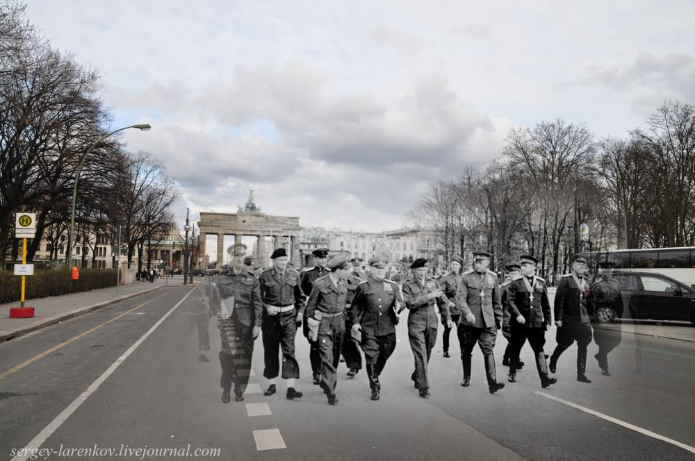 033.Берлин 1945-2010 Жуков, Рокоссовский и Монтгоммери.jpg