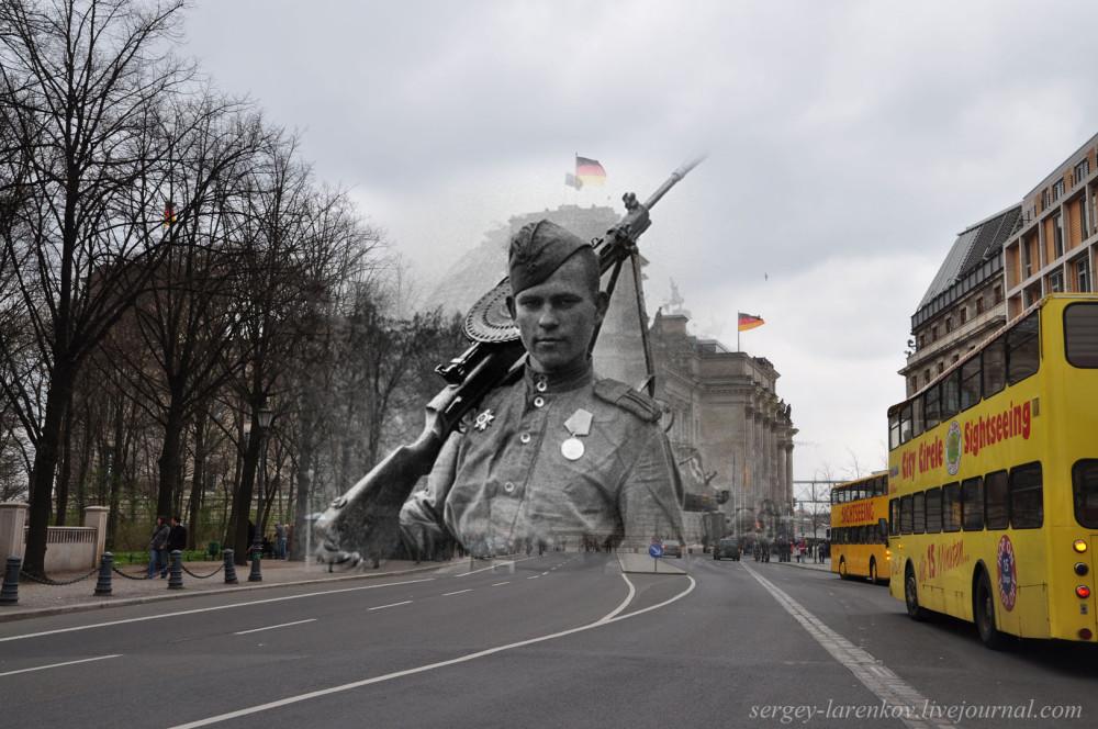034.Берлин 1945-2010 Пулеметчик.jpg