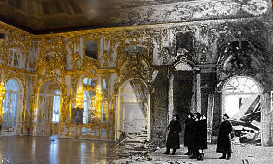 Екатерининский дворец. Большой зал  01 СЛ.jpg