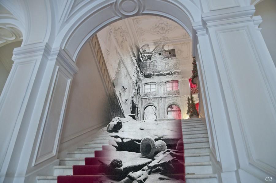 Екатерининский дворец. Парадная лестница 02 СЛ.jpg