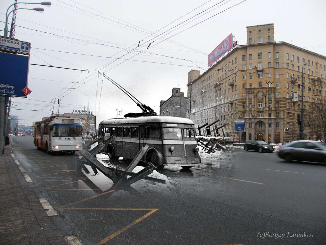 sergey larenkov