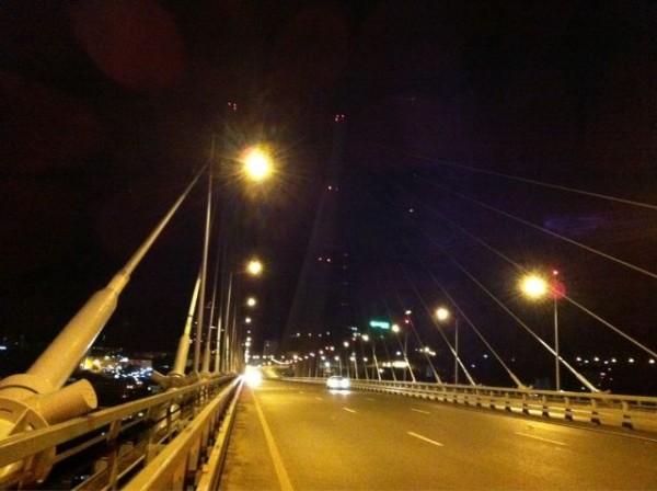 1 мост