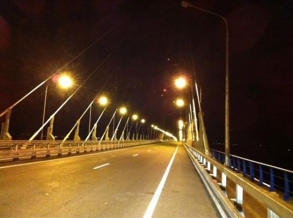 1 мост русский