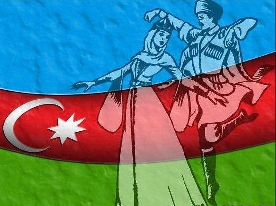 Азербайжан
