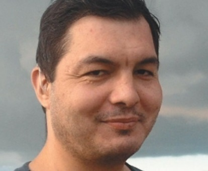 Азат Бердин