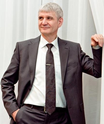 Рамиль Бигнов
