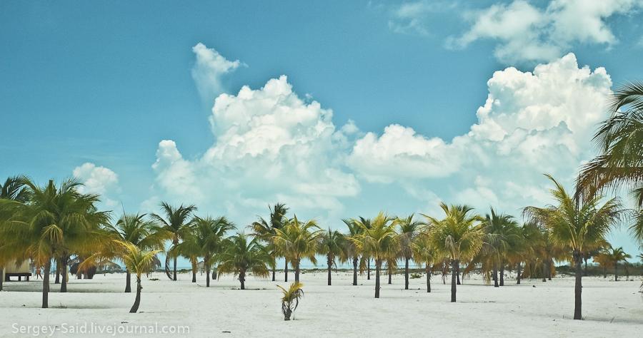 остров кайо ларго фото