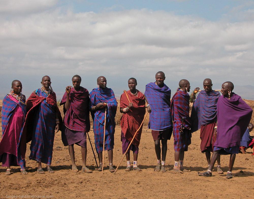 Africa 161