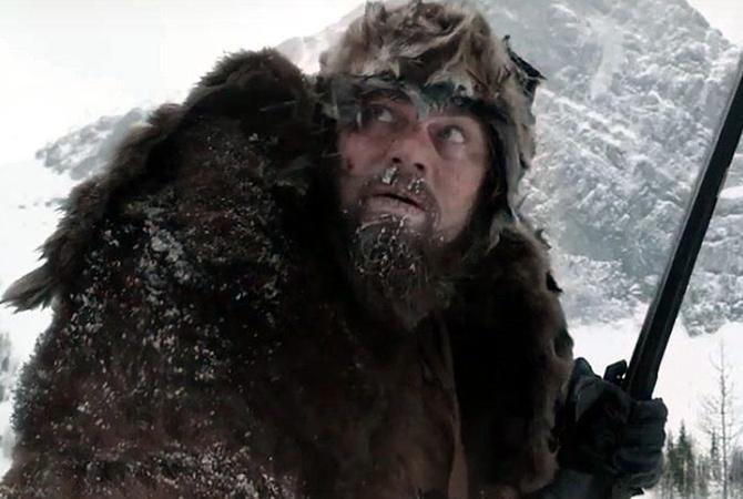 Кадры из фильма фильм выживший онлайн смотреть в хорошем качестве